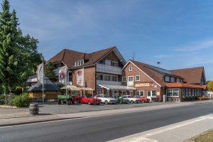 Frommanns Landhotel